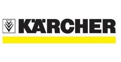Fregadora Karcher
